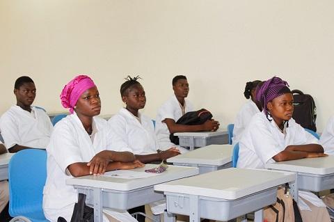 Coopération Burkina-Taiwan: Avant tout...la formation professionnelle