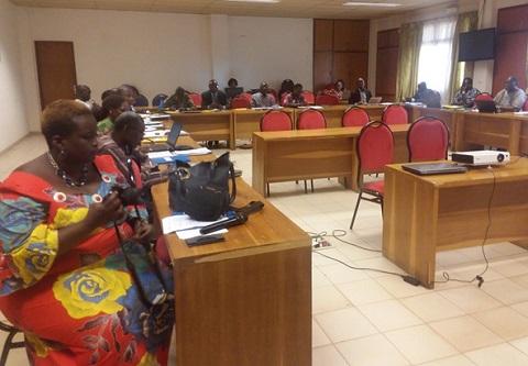 Résilience des populations sahéliennes: Le CONACILSS renforce les capacités de ses membres