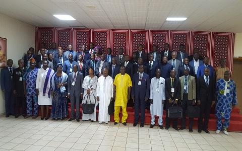 Conseil africain et malgache pour l'enseignement supérieur: Une réunion d'experts pour ouvrir la 35e session du conseil des ministres