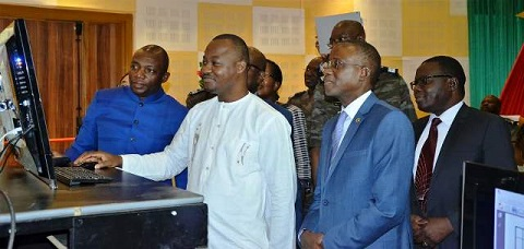 Intégration sous-régionale: Les  douanes du Togo et du  Burkina désormais liées