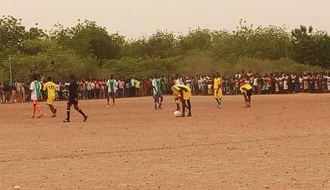 Coupe du maire de Siglé: Le village de Boukou impose sa suprématie