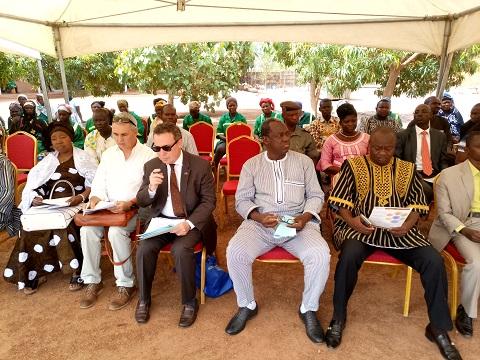 Commune de Ouagadougou: Produire moins de déchets pour créer plus d'opportunités