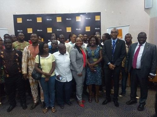 Mobile Journalism: Orange Burkina renforce les capacités d'une quarantaine de journalistes