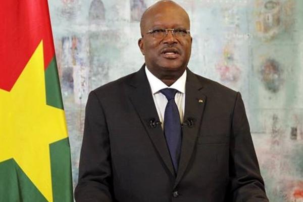 Jubilé des 50 ans du CAMES: Le président du Faso sera élevé à la dignité de Grand-Croix de l'Ordre international des Palmes académiques
