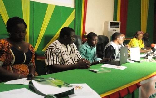 Politique: L'Alternative patriotique panafricaine /Burkindi, entre dans l'arène politique