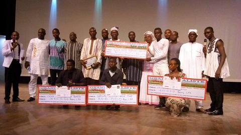 Faso School'SWonders: Une compétition culturelle pour promouvoir le civisme