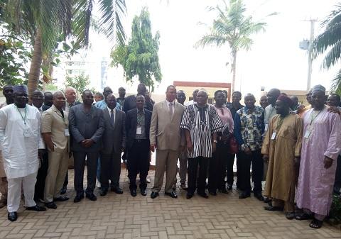 Crise alimentaire en Afrique de l'Ouest: La CEDEAO réfléchit à la mise en œuvre d'une réserve régionale de sécurité alimentaire