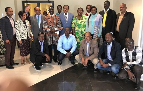 Soins de santé communautaire: Le Burkina s'inspire de l'expérience éthiopienne