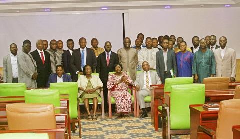Marché régional de l'électricité de la CEDEAO: La cérémonie de lancement objet d'une rencontre d'information à Ouagadougou