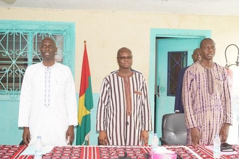 Diaspora: Le vote des Burkinabè de l'étranger sera effectif en 2020, foi du ministre Paul Robert Tiendrebeogo