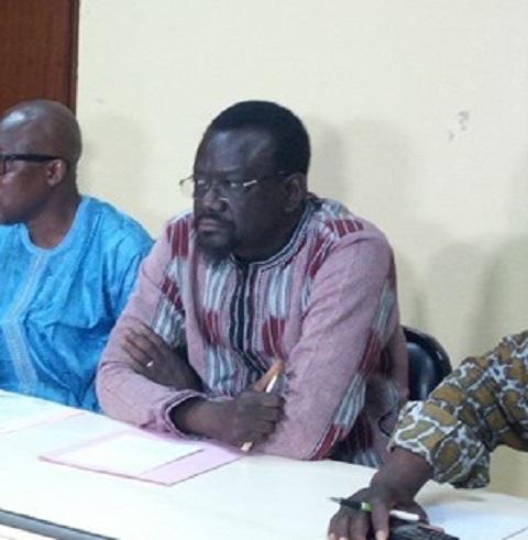 Ce que Bénéwendé Sankara reproche à l'actuelle opposition politique burkinabè