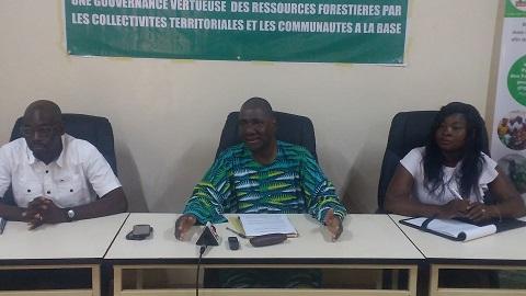 Environnement: Des actions de plaidoyer pour une meilleure gouvernance des forêts