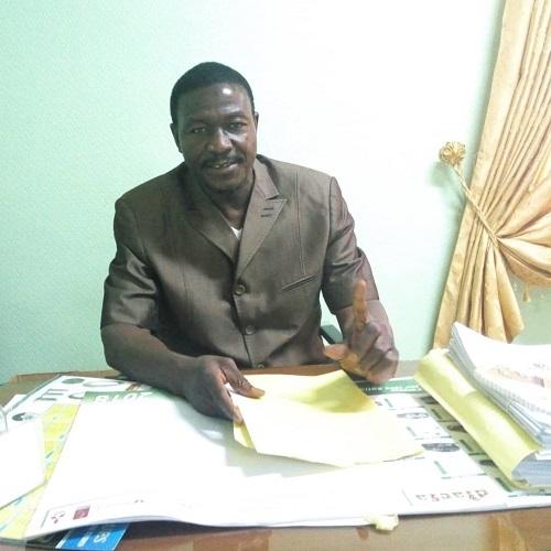 Commune de Ouagadougou: «D'ici à fin 2020, vous verrez comment nous allons transformer la ville», 2e adjoint au maire, Moustapha Semdé