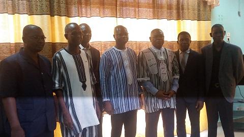 Ministère en charge des Burkinabè de l'extérieur: Le secrétaire général et le directeur de cabinet installés