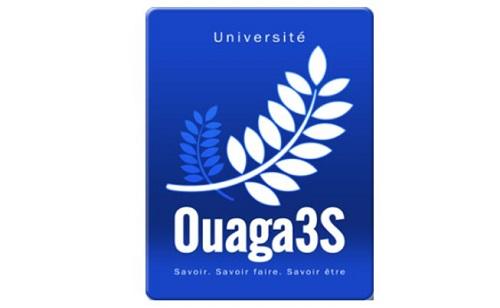 Rentrée académique 2018-2019 à l'Université Ouaga 3S: des bourses d'études seront octroyées sous conditions
