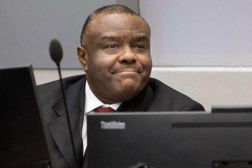 Cour Pénale Internationale: Jean-Pierre Bemba en liberté provisoire