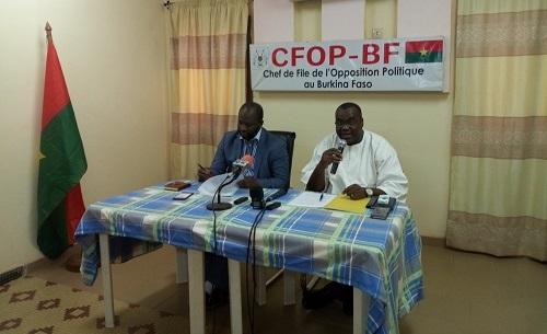 Forum sur la rémunération des agents publics: «Cette conférence n'a aucun sens dans le format actuel», selon le CFOP