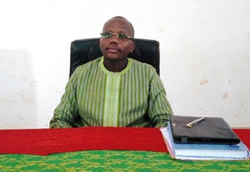Redéploiement du personnel de l'Éducation: «Ce ne sera pas une chasse aux sorcières», rassure Pr Stanislas Ouaro