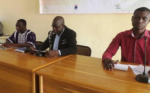 Écologie: Ouagadougou, «l'arbre» à palabre du 20 au 23 juin 2018
