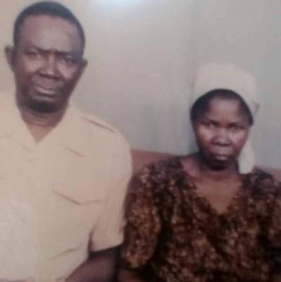 In memoria: SIMPORE Jean Roger et son épouse Véronique TAPSOBA