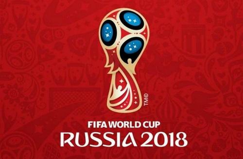 Coupe du monde 2018: Voici le calendrier des matchs
