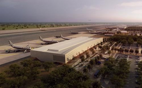 Aérport de Donsin: Où en est le projet?