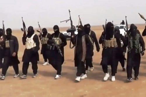 Burkina Faso: Cent quarante-six présumés terroristes activement recherchés