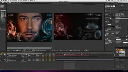 Création graphique et de montage vidéo: Citécom offre une session de formation