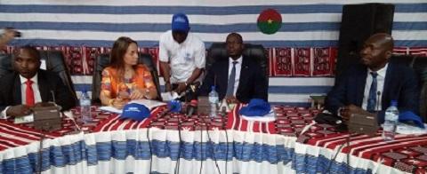 Journée mondiale du réfugié: Les réfugiés maliens plaident pour leur inclusion socio-économique au Burkina Faso