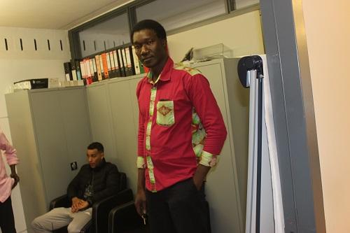 Conseil supérieur des Burkinabè de l'étranger: Gaëtan Ouédraogo élu délégué des Pays-Bas, de l'Irlande et du Royaume-Uni