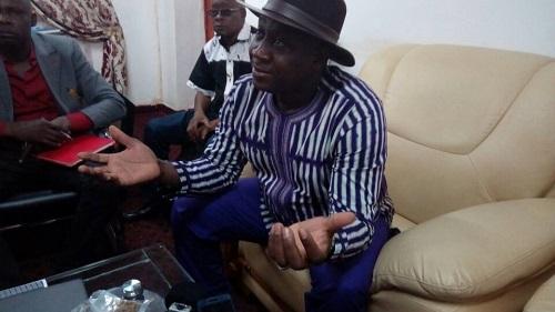 Gestion du budget alloué à la culture dans la commune de Bobo-Dioulasso: Le maire dément les «accusations mensongères» d'un acteur culturel