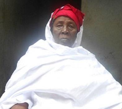 Décès de Hadja Mariam Toumayè SOUGUE née MIEN: remerciement