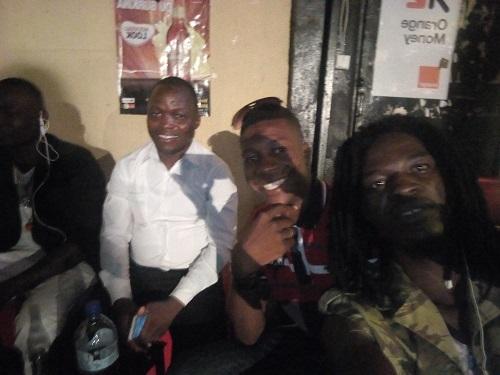 Fête de la musique à Gaoua: les artistes font monter les décibels