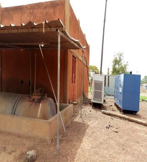 Commune de Solenzo: l'électricité sera désormais gérée par la Sonabel