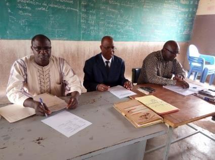Comité local de l'eau de Mouhoun-Tâ: Une assemblée générale pour présenter le bilan de 2017 et les activités de 2018