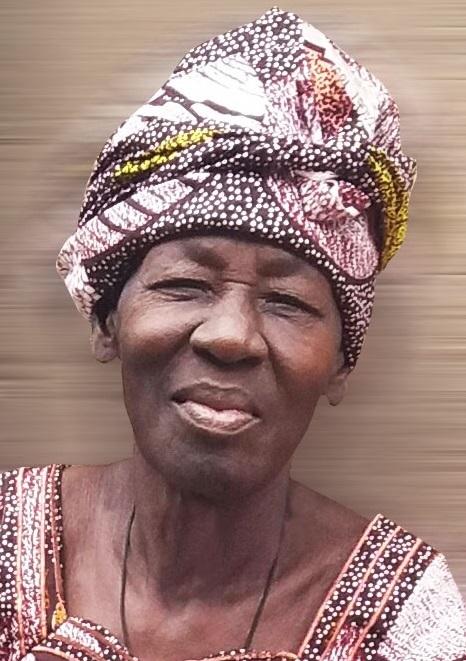 Décès  de Thinadié Odile KOUTIEBOU / OUELE: Remerciements