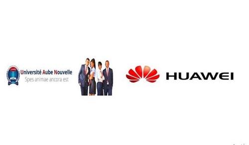 Recrutement sur test de huit (08) Etudiants pour Bénéficier du programme Graine de l'avenir (Seed of the future) de Huawei