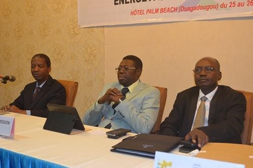 Programme régional d'économie d'énergie: L'UEMOA en quête de textes communautaires pour atteindre l'efficacité énergétique