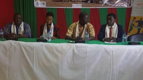 Sécurité dans la région du Sahel: Une conférence-débat sur les impacts du changement climatique et des conflits armés