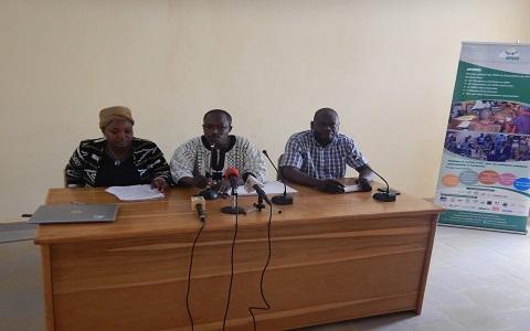 Forum national des acteurs de la protection sociale: La troisième édition prévue du 3 au 5 juillet 2018, à Ouagadougou