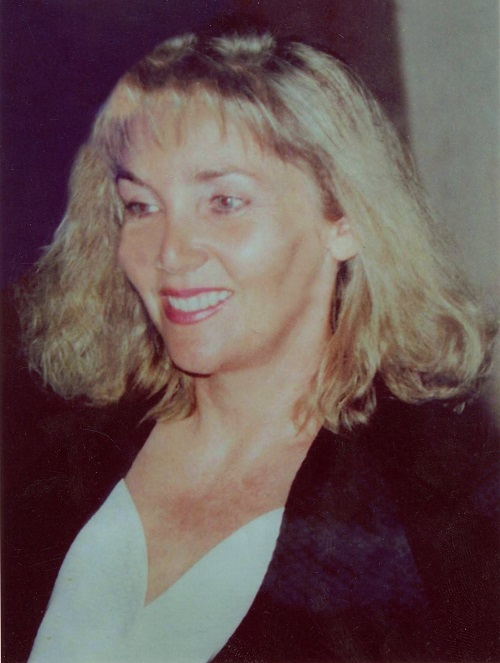 In Memoriam : Marie-Claude MELLANO