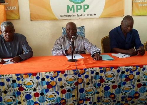 Situation nationale:«Nous sommes sur la bonne voie, n'en déplaise à nos contempteurs de tout acabit», Simon Compaoré