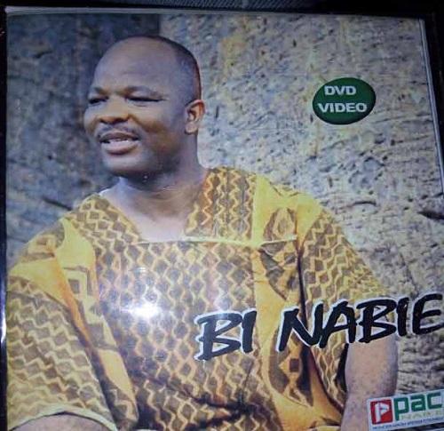 Musique: L'artiste Bi Nabié présente son 4e album à Bobo