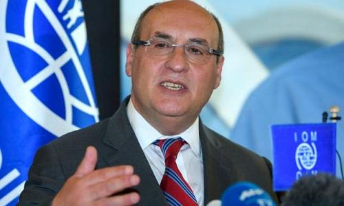 Organisation internationale pour les migrations (OIM): Un Portugais élu à la tête de l'institution