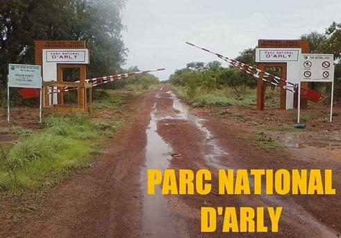 Parc national d'Arly: Une attaque fait des dégâts matériels