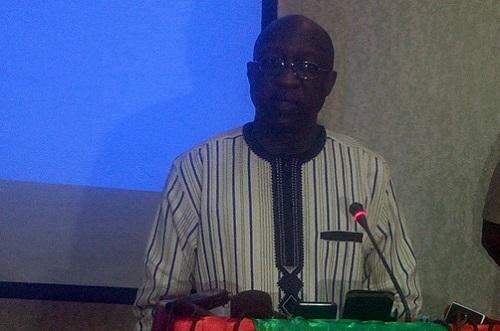 Assemblée générale des sociétés d'Etat: «J'en appelle à votre sens de responsabilité et de rigueur», dixit Paul Kaba Thiéba