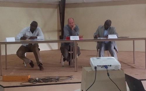 Énergies renouvelables au Burkina: Un atelier national de plaidoyer pour améliorer la qualité des équipements