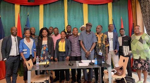 Forum national de la diaspora 2018: La communauté burkinabè de France prépare activement sa participation
