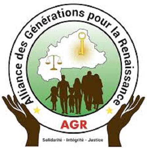 Vie politique nationale: L'opposition politique accueille d'anciens membres de la majorité présidentielle, l'AGR