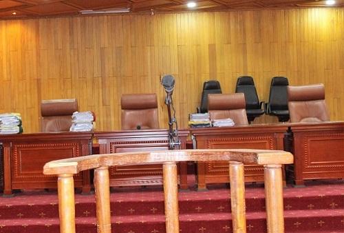 Procès du coup d'Etat de septembre 2015: Suite et fin de l'interrogatoire du caporal Sami Dah